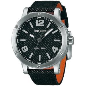 Angel Clover エンジェルクローバー 腕時計 メンズ EV46SBK-BD EXVENTURE DENIM LIMITED|sekido