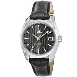 OMEGA オメガ シーマスター アクアテラ 231.13.39.21.06.001 メンズ 腕時計|sekido