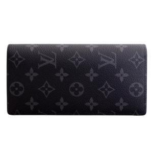 LOUIS VUITTON ルイヴィトン 財布 M61697 モノグラム・エクリプス ポルトフォイユ・ブラザ