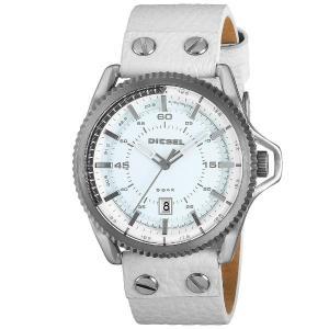 ディーゼル DIESEL 時計 メンズ DZ1755 ホワイト|sekido