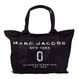 MARC JACOBS マークジェイコブス トートバッグ M0011222 BLACK ブラック|sekido
