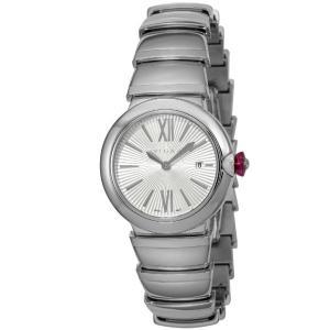 ブルガリ BVLGARI LVCEA ルチェア LU28C6SSD レディース 腕時計|sekido