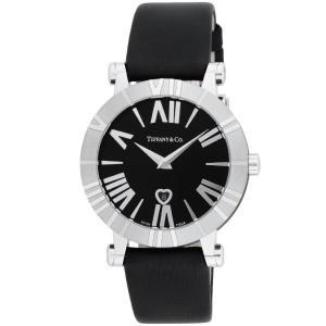 Tiffany&Co. ティファニー ATLAS アトラス Z1301.11.11A10A41A レディース 腕時計|sekido