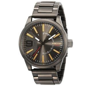 ディーゼル DIESEL 時計 メンズ DZ1762 グレイ|sekido