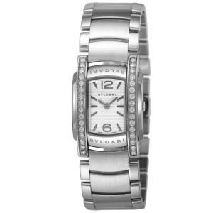 ブルガリ 腕時計 BVLGARI レディース アショーマD AA35C6SDS|sekido
