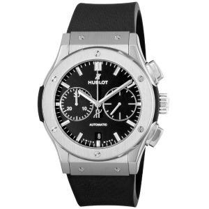 ウブロ(HUBLOT)のメンズ腕時計が、入荷しました。ウブロ 腕時計 メンズ HUBLOT クラシッ...
