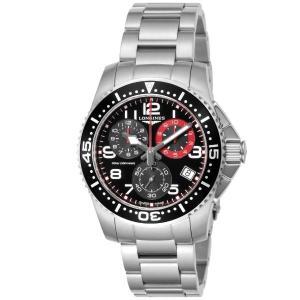 LONGINE ロンジン 腕時計 メンズ ハイドロコンクエスト L3.690.4.53.6|sekido