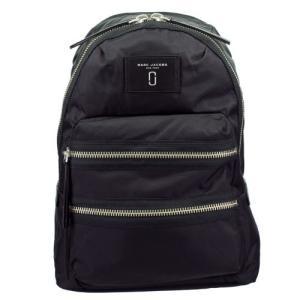 MARC JACOBS マークジェイコブス バックパック M0012700 001 Nylon Biker Backpack|sekido