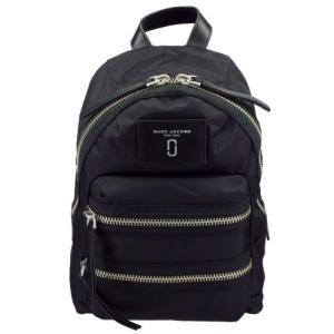 MARC JACOBS マークジェイコブス バックパック M0012702 001 Nylon Biker Mini Backpack|sekido
