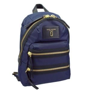 MARC JACOBS マークジェイコブス バックパック M0012702 415 Nylon Biker Mini Backpack|sekido