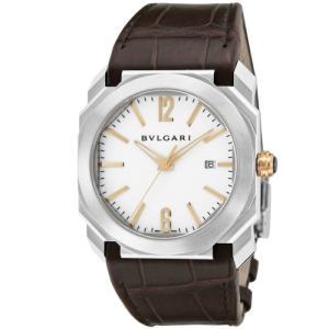BVLGARI ブルガリ 腕時計 メンズ オクト・ソロテンポ BGO41WSLD|sekido