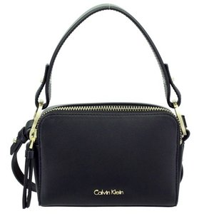 Calvin Klein カルバンクライン ショルダーバッグ レディース ブラック K60K603618 001|sekido