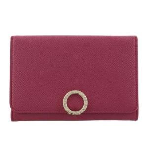 ブルガリ(BVLGARI)の二つ折り財布が、入荷しました。ブルガリ 財布 BVLGARI 28484...