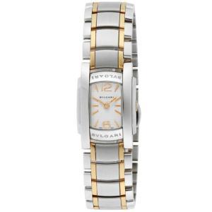 BVLGARI ブルガリ 腕時計 レディース アショーマD AA26C6SPGS|sekido