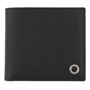 ブルガリの二つ折り財布が、入荷しました。ブルガリ 折財布 30396 BLACK ブルガリ ブルガリ...