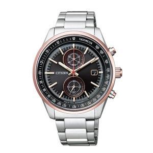 シチズン(CITIZEN)の腕時計が、入荷しました。シチズン 時計 CITIZEN CA7034-6...