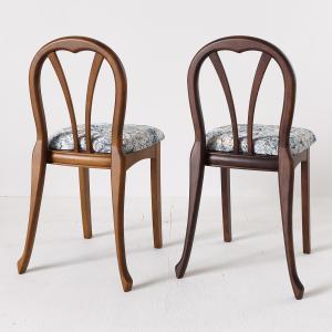 ドレッサー椅子 チェアー 買い替え 交換用 鏡台用椅子 CL_1 選べる2色本体カラー 数量限定品|sekimotokagu