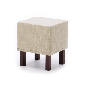 ドレッサー用椅子 タイプF 買い替え 4色 選べるファブリック 送料無料|sekimotokagu