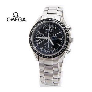 OMEGA  オメガ メンズ 腕時計 スピードマスター デイ...