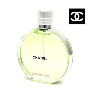 CHANEL シャネル 香水 チャンス オー フレッシュ オードゥ トワレット 50ml|sekine