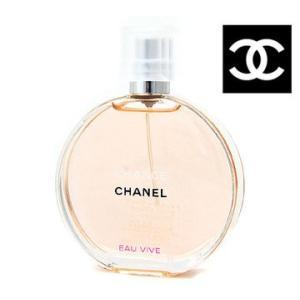 CHANEL シャネル 香水 チャンス オー ヴィーヴ オードゥ トワレット 50ml |sekine
