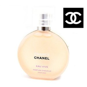 CHANEL シャネル 香水 チャンス チャンス オー ヴィーヴ ヘアミスト 35ml|sekine