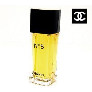 CHANEL シャネル 香水 シャネルN°5 オードゥ トワレット 100ml|sekine