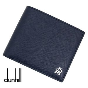 dunhill ダンヒル CADGAN カドガン 型押しレザ...