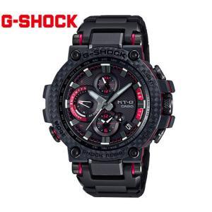 CASIO G-SHOCK MTG-B1000XBD-1AJF カシオ MT-G Bluetooth...