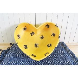 ハート型のベッド             手漉き和紙の猫ベッド           仲良し猫ちゃんにも|sekishu-kachijiwashi