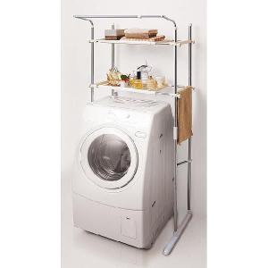 セキスイ ステンレス洗濯機ラック SSR-40|sekisui-onlineshop