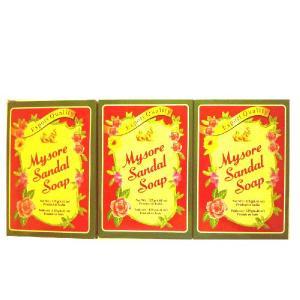 ※クリックポスト可 KSDLのサンダルソープは、香水原料として知られるサンダルウッド(白檀)から抽出...