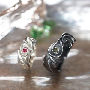 ペアリング シルバー FISS (chaos&Eden) (FISS-T118-1)|select-alei