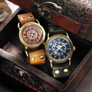 ペアウォッチ JHA カップル 人気 セット 腕時計 セイコー製クォーツムーブメント 手作り ハンドメイド twincle|select-alei