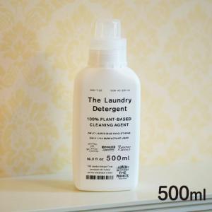 THE 洗濯洗剤 500ml 洗濯洗剤 がんこ本舗