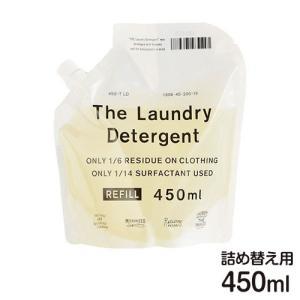 THE 洗濯洗剤 詰替用 450ml 洗濯洗剤 がんこ本舗