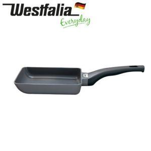 卵焼き用フライパン エッグパン ウエストファリア westfalia レシピブック付き