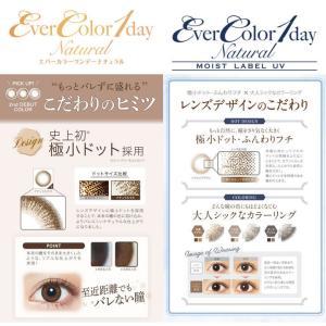 エバーカラーワンデー ナチュラル&モイストレーベルUV/2箱SET(40枚)全13カラー|select-eyes|04