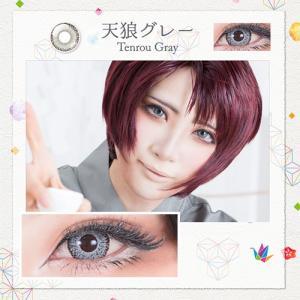 コスプレカラコン/ドルチェ・パーフェクトワンデー/ワンデーカラコン(度あり・度なし/6枚入り)コスプレ向け高発色カラコン|select-eyes|11