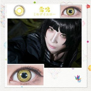 コスプレカラコン/ドルチェ・パーフェクトワンデー/ワンデーカラコン(度あり・度なし/6枚入り)コスプレ向け高発色カラコン|select-eyes|14