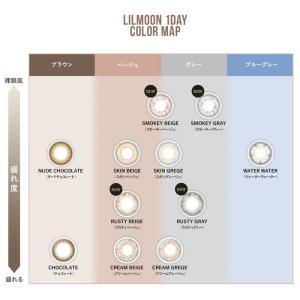 [Point15倍/送料無料]リルムーン ワンデー〜LILMOON 1day/〜 2箱set/1箱10枚入り・ 全7色/1Dayカラコン|select-eyes|06