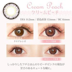 モテコン レディオアガール × エコネコ/motecon lady or girl × ECONECO/1ヵ月交換(度あり・度なし/2箱SET・1箱1枚入り)|select-eyes|02