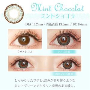 モテコン レディオアガール × エコネコ/motecon lady or girl × ECONECO/1ヵ月交換(度あり・度なし/2箱SET・1箱1枚入り)|select-eyes|04