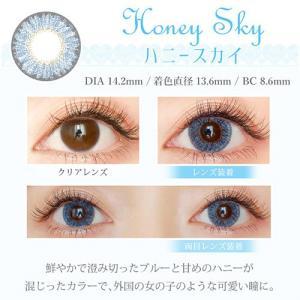 モテコン レディオアガール × エコネコ/motecon lady or girl × ECONECO/1ヵ月交換(度あり・度なし/2箱SET・1箱1枚入り)|select-eyes|05
