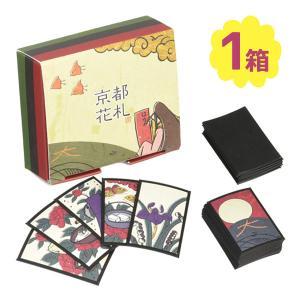 大石天狗堂 京都花札 手貼花札 カードゲーム おもちゃ ホビー 日本伝統玩具