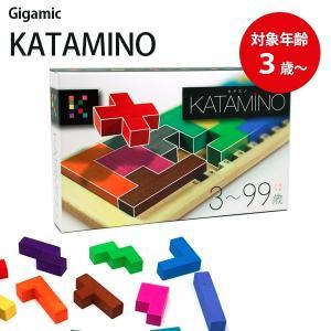 【店内商品すべて送料無料!】  「Gigamic KATAMINO(ギガミック カタミノ)」はフラン...