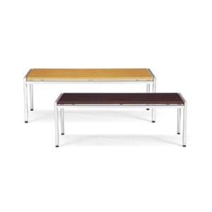 応接センターテーブル応接テーブル(CT-600M1) プレッグシリーズに最適 カラー選べます お客様組立品  送料無料|select-office