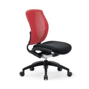 送料無料 完成品 オフィスチェア メッシュチェア多機能チェア ミーティングチェアオフィス家具 チェア/椅子肘無し ローバック(MA-1505 FM19 BK-) select-office