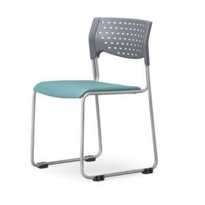 4脚セット スタッキングチェア MC-101G粉末塗装タイプ 素材・カラー選べます オフィス家具 会議 チェア/椅子グレーシェル仕様  送料無料|select-office