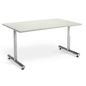 MT-1575Kリフレッシュテーブル/ミーティングテーブル W1500×D750×高さ700 選べる天板カラー全3色 会議テーブル/打ち合わせ机/ラウンジテーブル  送料無料|select-office